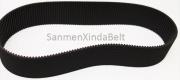 Multi-Wedge Rubber Belt