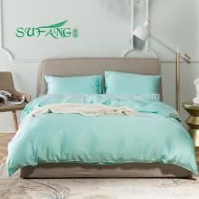Conjunto de cama de bambu OEKO-TEX 300TC silk