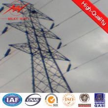 132kv Электрический Мощность передачи Башня Полюс