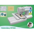 Home Embroidery and Sewing Machine for Home Use