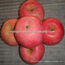 fard à joues rouge pomme fuji