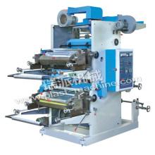 Небольшая машина для печатания flexo