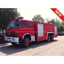 Camions de pompier Dongfeng RHD neuves de 2019