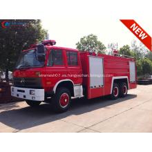 2019 nuevos camiones de bomberos Dongfeng RHD