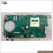 PCB de alta frecuencia ensamblado con componentes y ensamblaje de pcb de tableta de ensamblaje de PCB de oro de inmersión