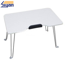 Table de lit pliable pour ordinateur portable
