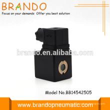Proveedor de oro China Bobinas de solenoide personalizadas para automóviles