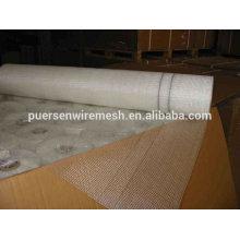 Malla de fibra de vidrio recubierta con resistencia alcalina (AR)