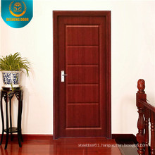 Brief Style Decoration Swing Wooden Door for Africa