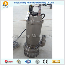 High Efficiency 12kw Stainless Stee Submersible Water Pump