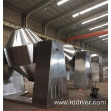 Customer Made Mixing Vacuum Dryer