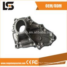 Fabricant professionnel d'OEM de pièces de moulage mécanique sous pression en aluminium avec le prix bon marché de Chine
