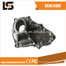 OEM professional manufacturer of metal Aluminium die casting parts with cheap price from China