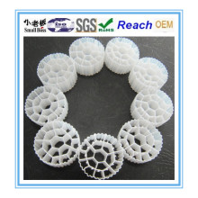 Almofadas de filtro Biocell Almofadas de filtro Kaldnes Almofadas de filtro Tratamento de águas residuais