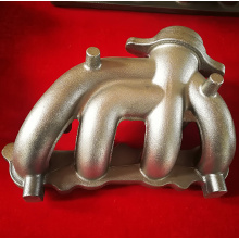 Ductile Iron Engine Exhaust Manifold