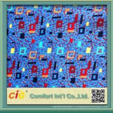 Imprimer tissu auto