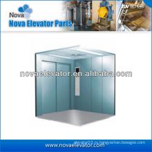 Товары Лифт, Огромный грузоподъемный лифт, 10 тонн Лифт, Грузовой лифт, Грузовой лифт