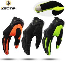 Wasserdichte volle Finger-Motorrad-Handschuh-Rennhandschuh-Motorrad-Handschuh-Motorradhandschuh für Männer und Frauen
