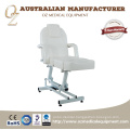 US Standard Good Quality Rehabilitation Bed Professional Orthopedic Table Podiatry Chair