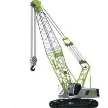 Lattice Boom Crane with High Load Capacity