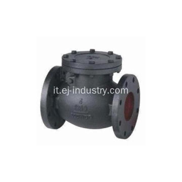 MSS SP 71 Swing Check Valve