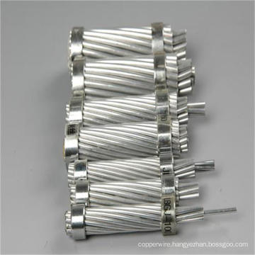 Stainless Steel Acs Aluminum Clad Steel Strand Wire for Transmission Line