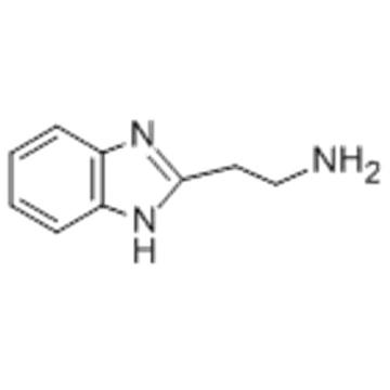 1H-Benzimidazole-2-ethanamine CAS 29518-68-1