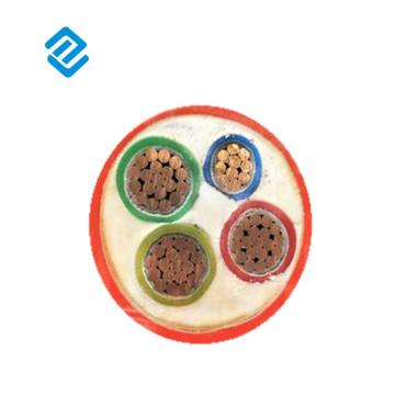 Underground Heating Mica Mineral Insulated Power Cable