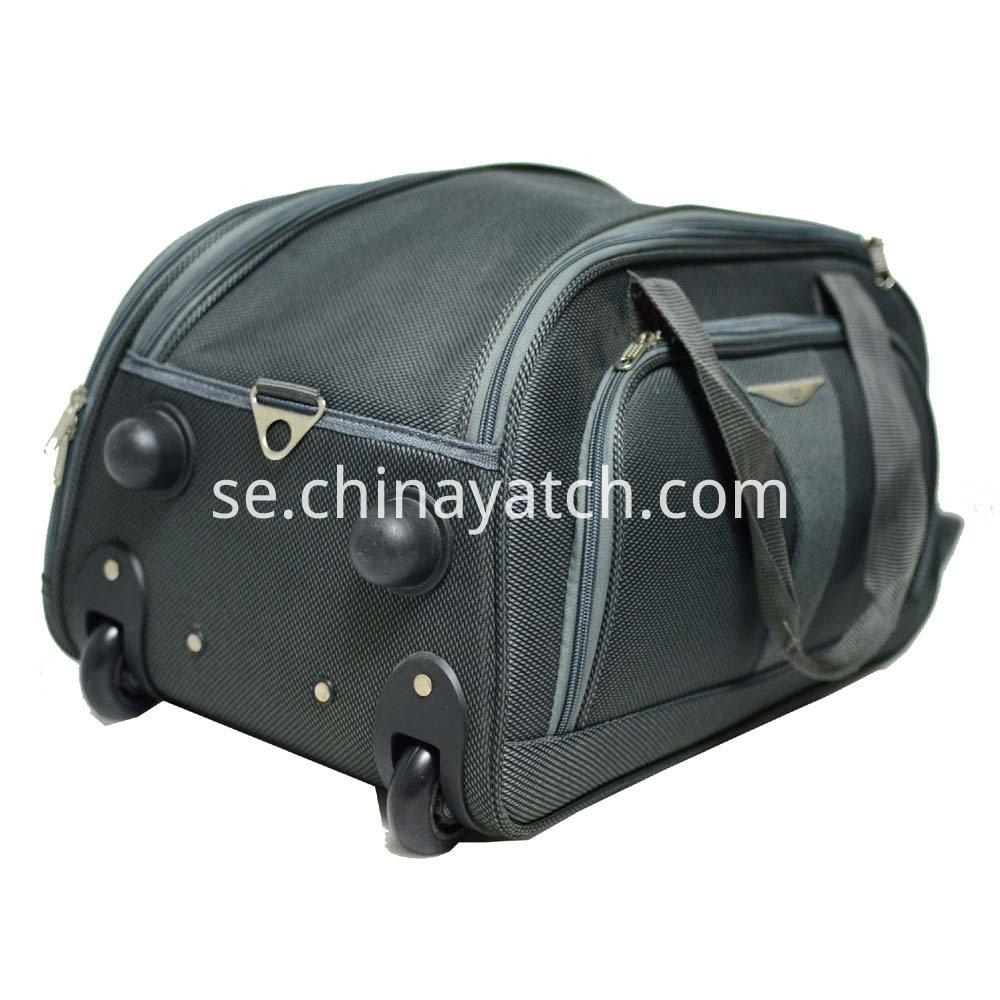 Travel Trolley Duffle Bag