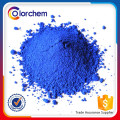 High Quality Milori Blue Pigment powder for Coating