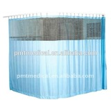 PMT-312 Aluminum track hospital curtain in emergency room