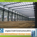Manufacturing and Assembing Prefab Steel Structure Warehouse Jdcc1037