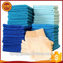 36 pcs packed Microfibre Glass Cloth 40 x 40cm
