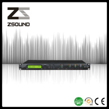 Professional Audio Processor System