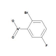 2-Bromo-5-Fluoronitrobenzene CAS No. 446-09-3