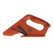 Пластиковый нож для ковровых покрытий