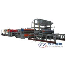 Numerical Control Novel Concrete Wire Mesh Welding Machine
