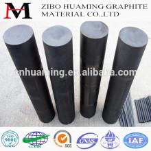 Électrode en graphite / tige en graphite pour fours à arc