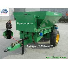 Esparcidor de fertilizantes para el mercado australiano fabricado en Yucheng Hengshing Machinery