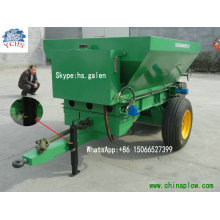 Épandeur d'engrais pour le marché australien Fabriqué à Yucheng Hengshing Machinery