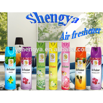 Air Freshener automatic spray refill for toilet