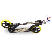 Scooter de duas rodas com 200 rodas de PU (BX-2M002)