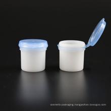 Factory Wholesale Cosmetic Jar (NJ17)
