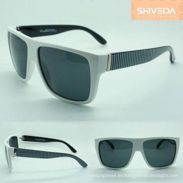Bandera gafas de sol con nuevo diseñador (08339 829-91-5)