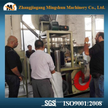 Máquina del molino del polvo del PVC Smw500