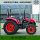 Big Wheel High Chassis 90HP Traktor Pertanian
