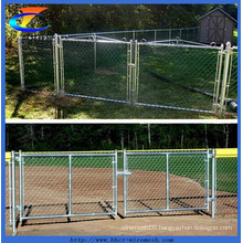 Used Chain Link Fencing for Sale (CT-38)