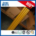 Faible coût pvc isolation bande rouler
