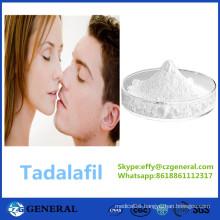 99% Purity 171596-29-5 Steroid Powder Tadalafil