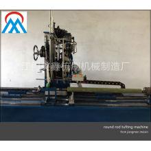 machine de tufting de rouleau circulaire à grande vitesse